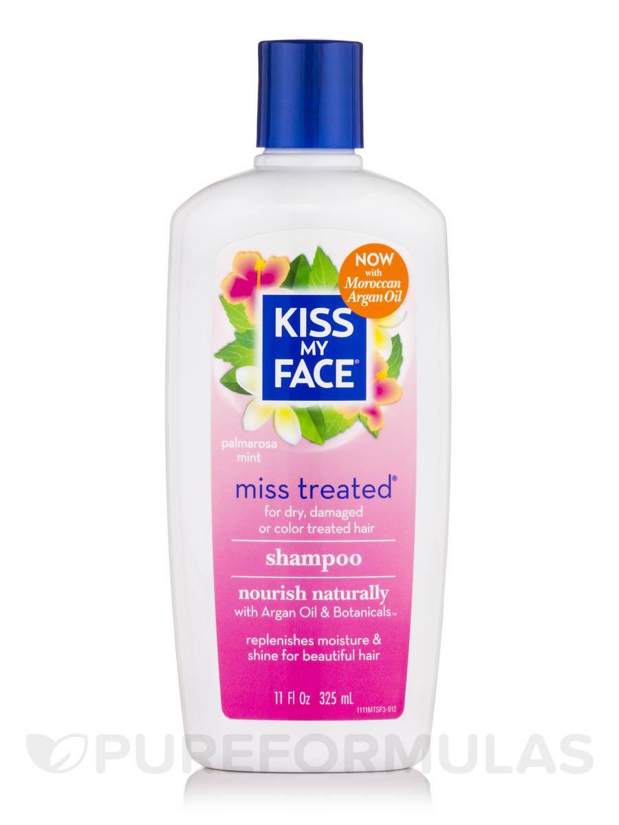 Miss Treated Hair Care Shampoo - 11 fl. oz (325 ml)