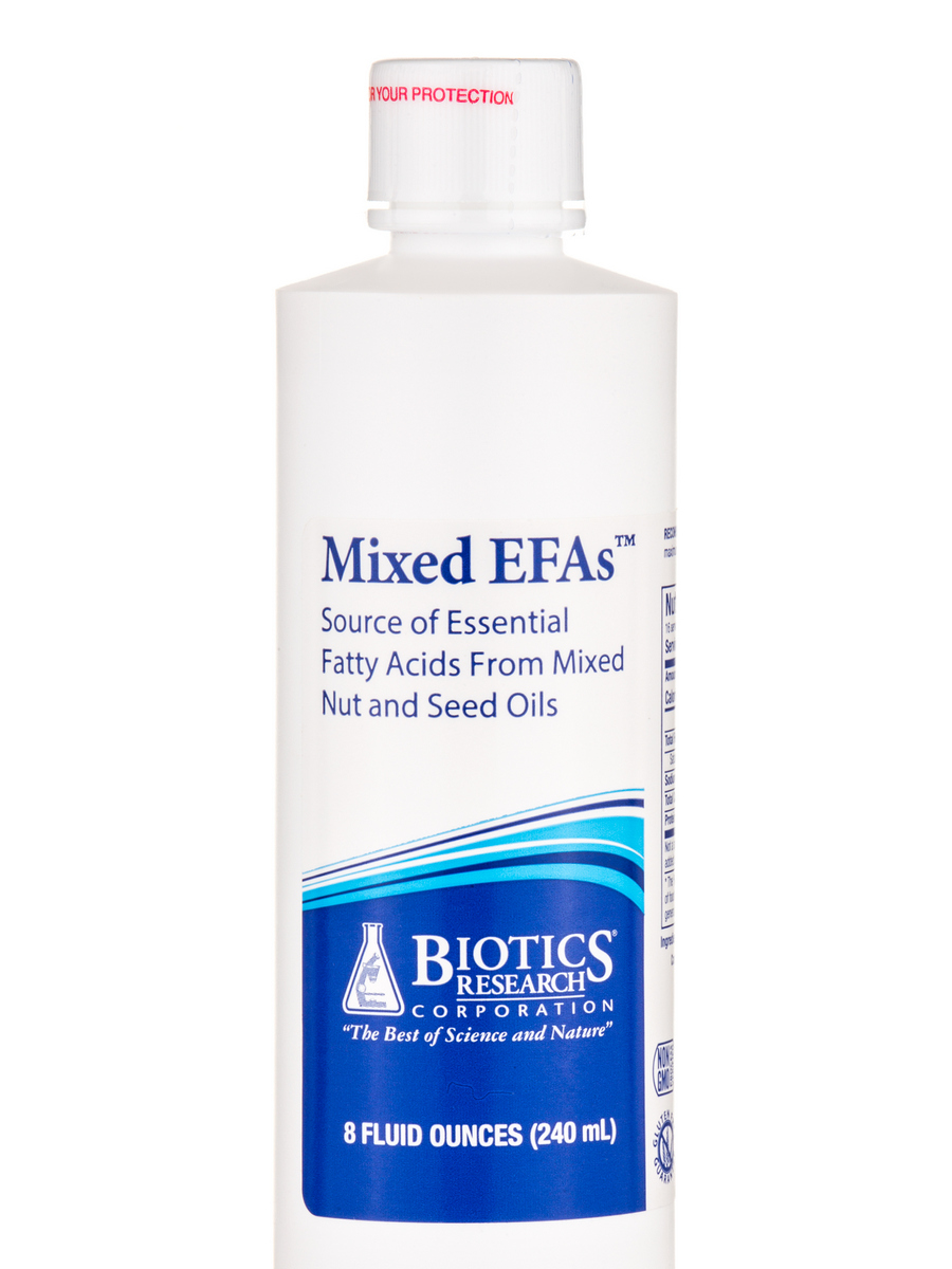 Mixed EFAs - 8 fl. oz (240 ml)