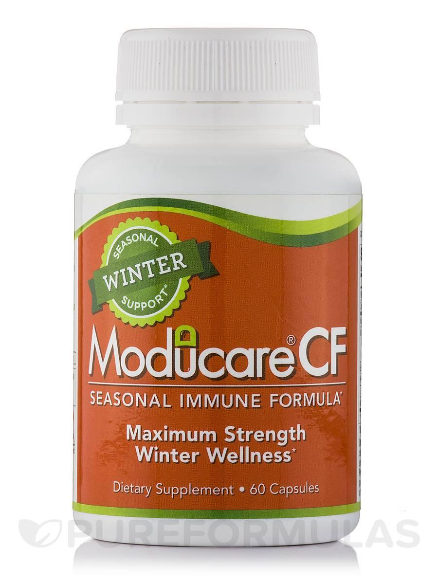 Moducare CF Seasonal Immune - 60 Capsules