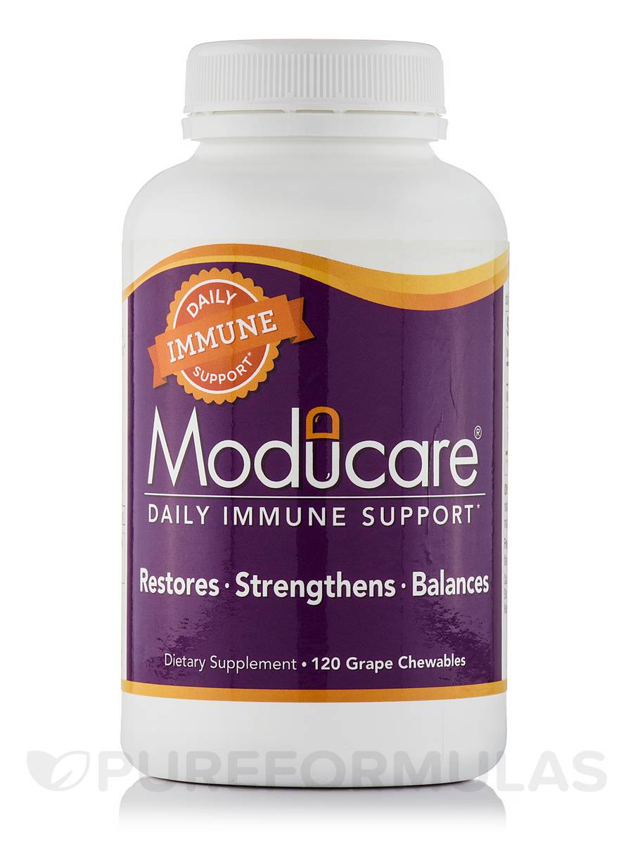 Moducare Chewables - 120 Tablets