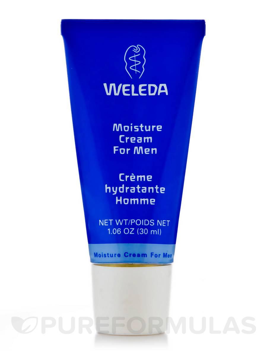 Moisture Cream for Men - 1.06 oz (30 ml)