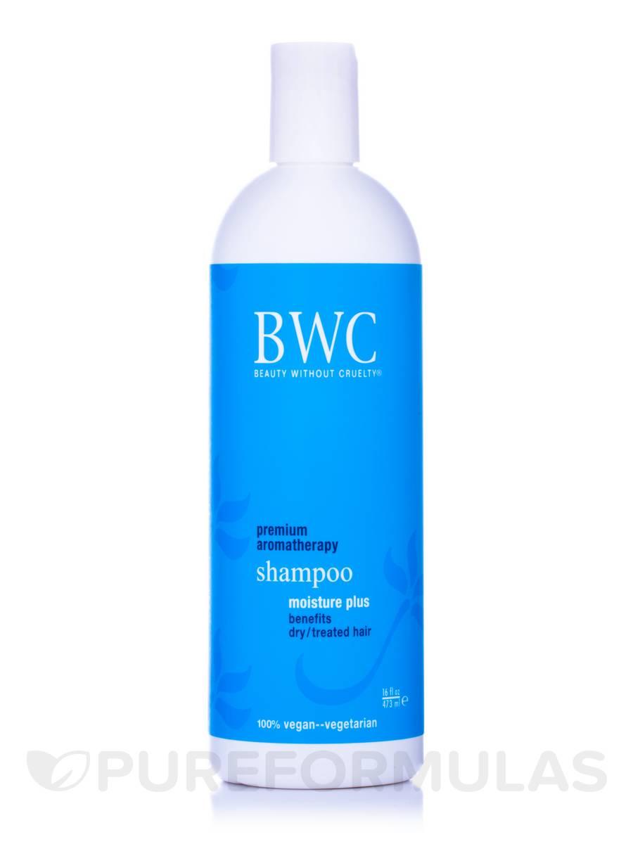 Moisture Plus Shampoo - 16 fl. oz (473 ml)