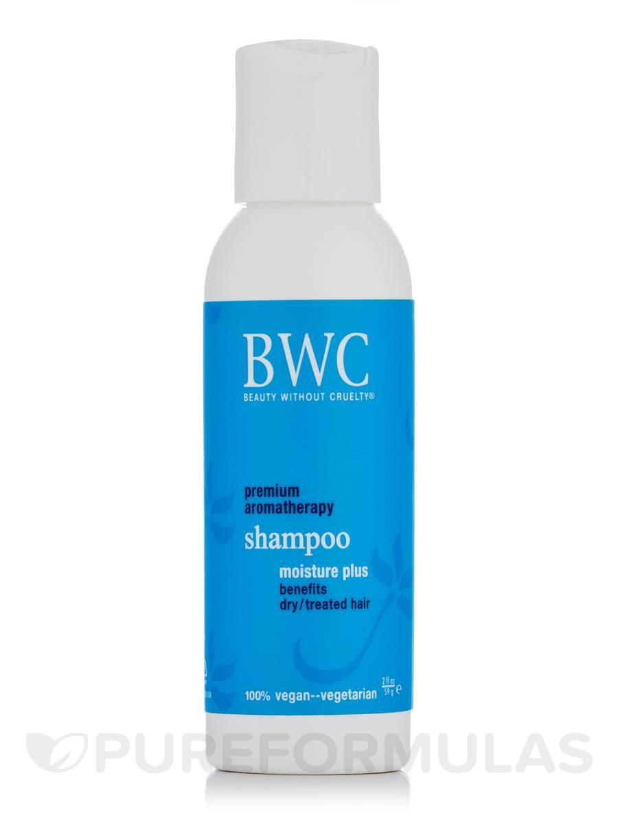 Moisture Plus Shampoo - 2 fl. oz (59 ml)