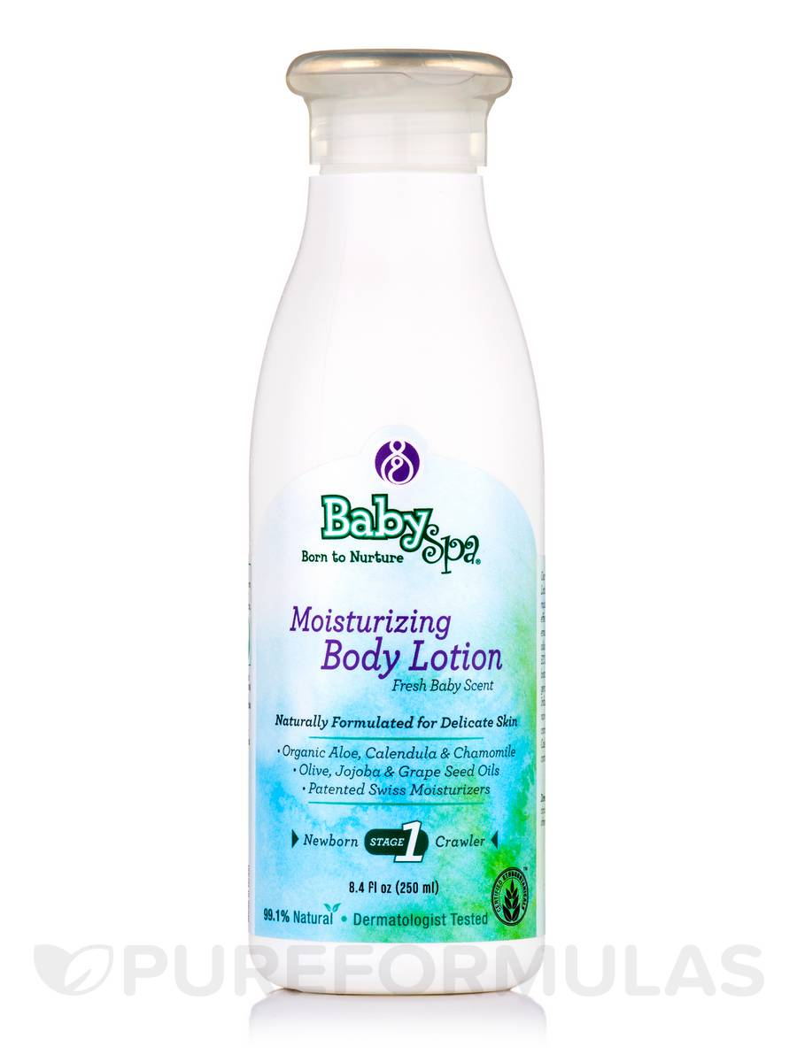 Moisturizing Body Lotion (Stage One) - 8.4 fl. oz (250 ml)