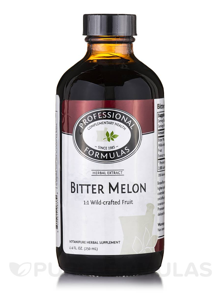 Momordica charantia/ Bitter Melon - 8.4 fl. oz (250 ml)