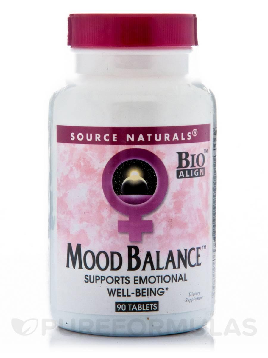 Mood Balance - 90 Tablets