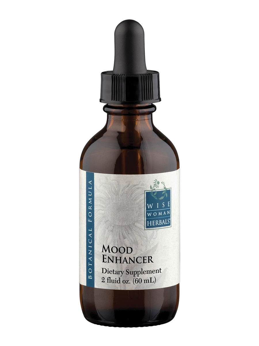 Mood Enhancer - 2 fl. oz (60 ml)