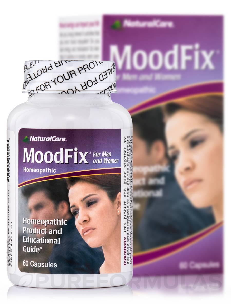 Moodfix - 60 Capsules