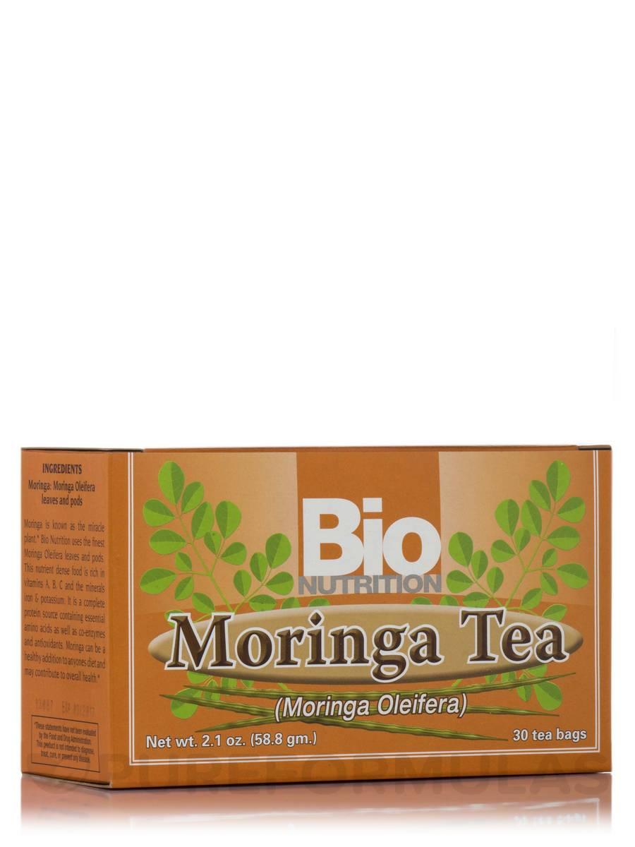 Moringa Tea - 30 Bags