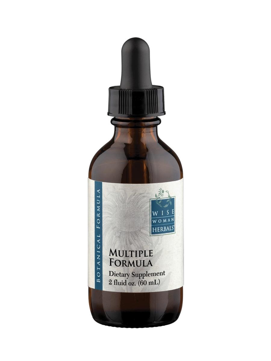 Multiple Formula - 2 fl. oz (60 ml)