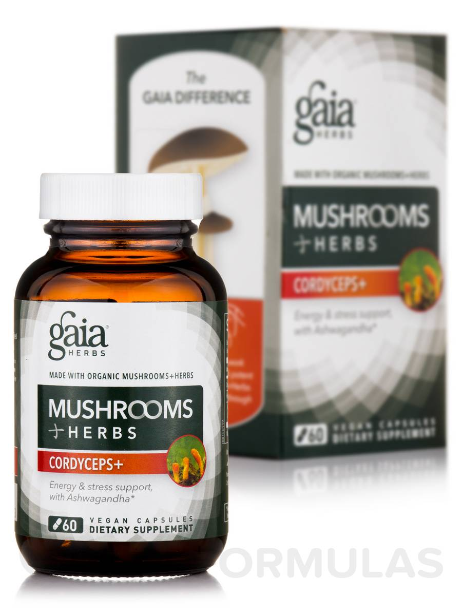 Adaptogen Performance - 60 Vegan Capsules