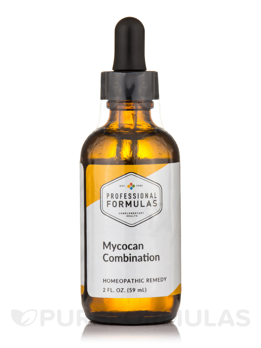 Mycocan Combination - 2 fl. oz (60 ml)