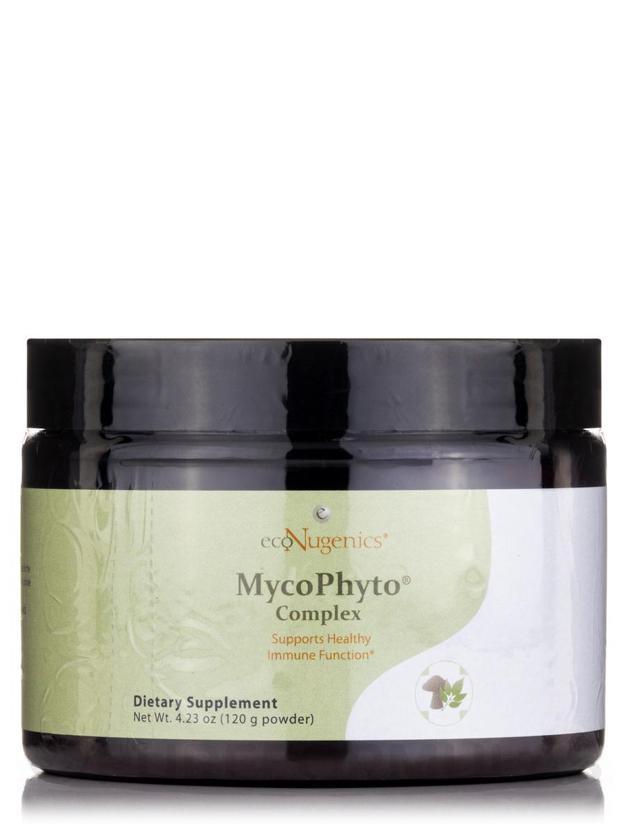 MycoPhyto Complex - 120 Grams