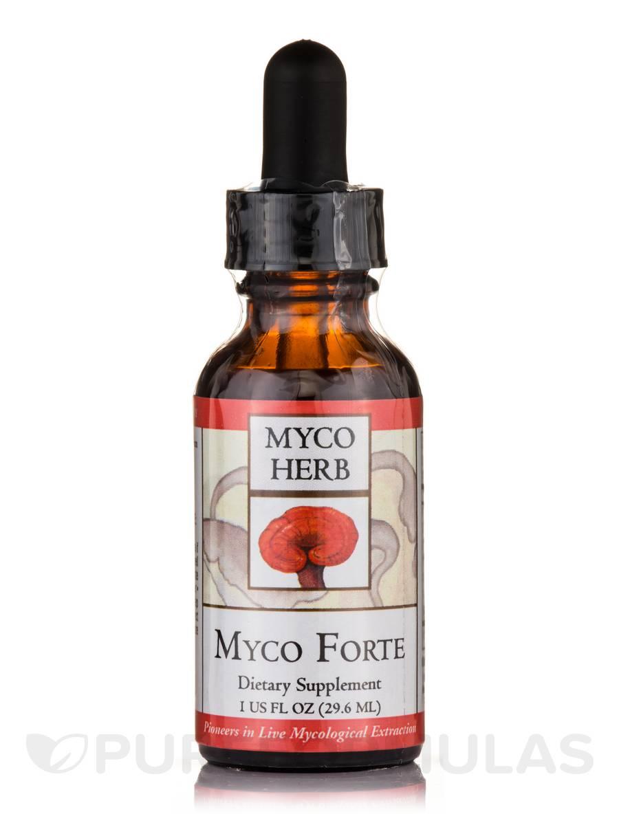 Myco-Forte - 1 fl. oz (29.6 ml)
