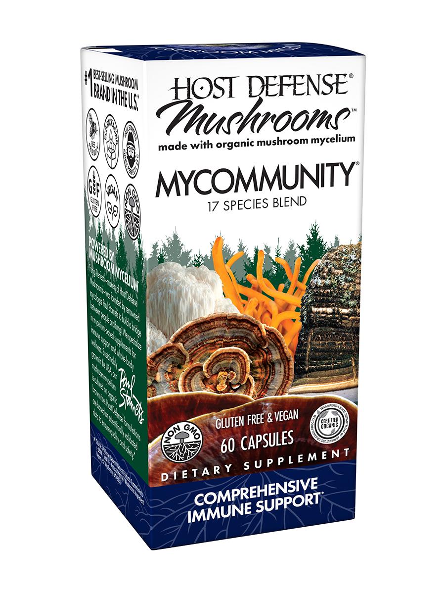 MyCommunity™ - 60 Capsules