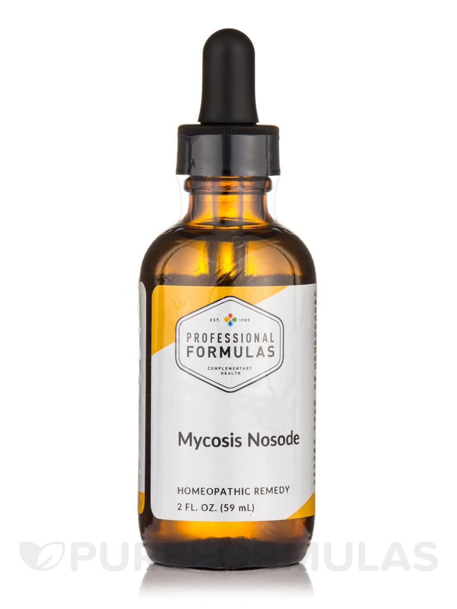 Mycosis Nosode Drops - 2 fl. oz (60 ml)