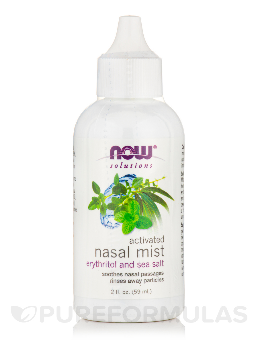 Nasal Mist (Activated) - 2 fl. oz (59 ml)