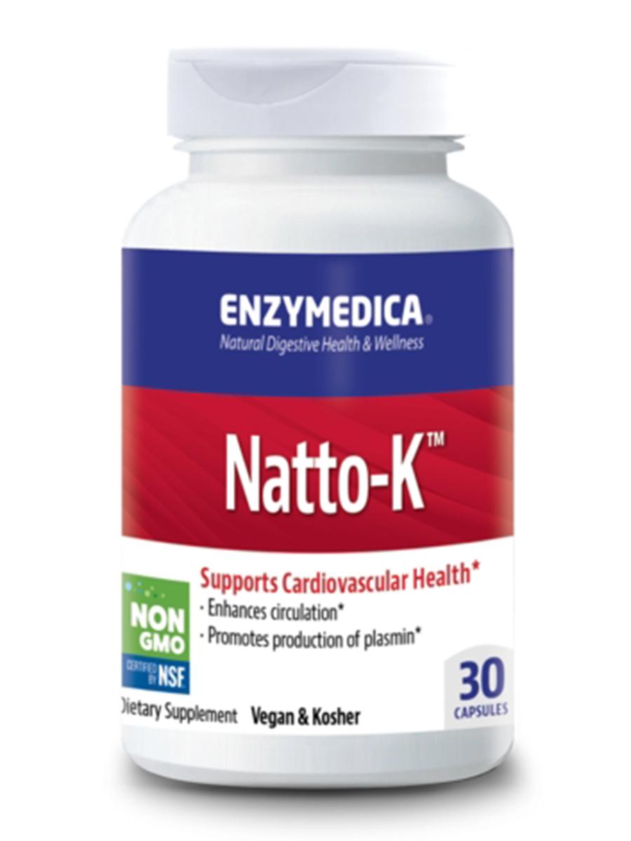 Natto-K™ - 30 Capsules