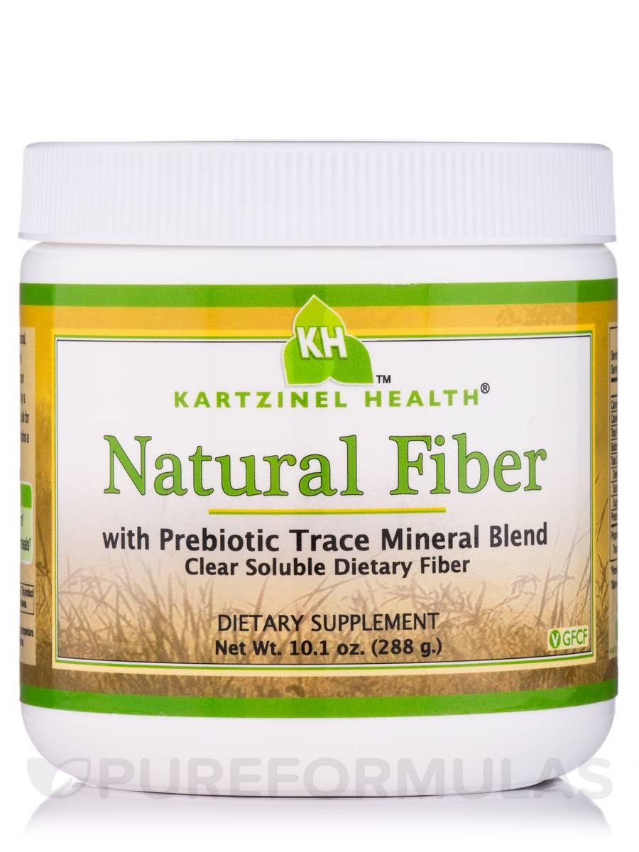 Natural Fiber - 10.1 oz (288 Grams)