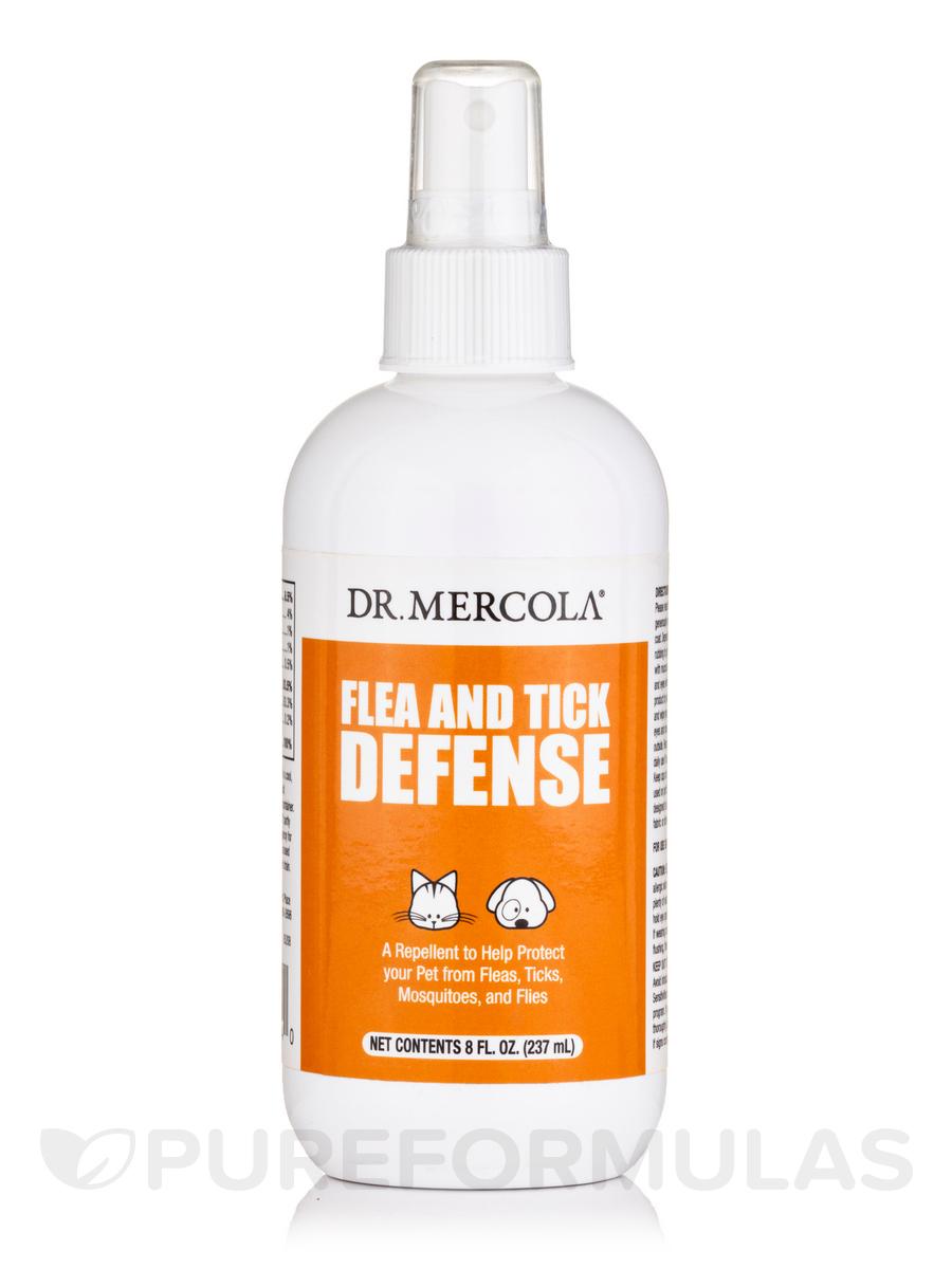 Flea and Tick Defense - 8 fl. oz (237 ml)