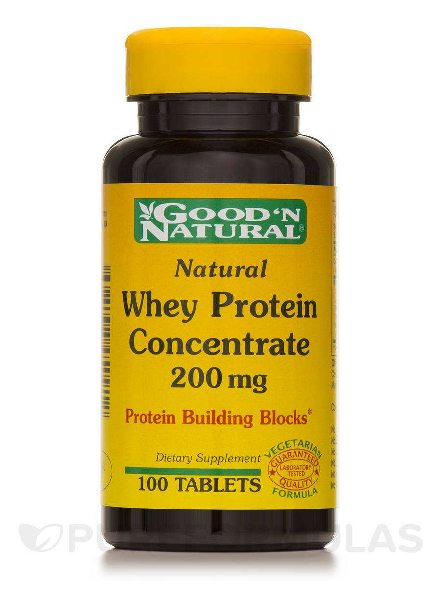Natural On Whey Review