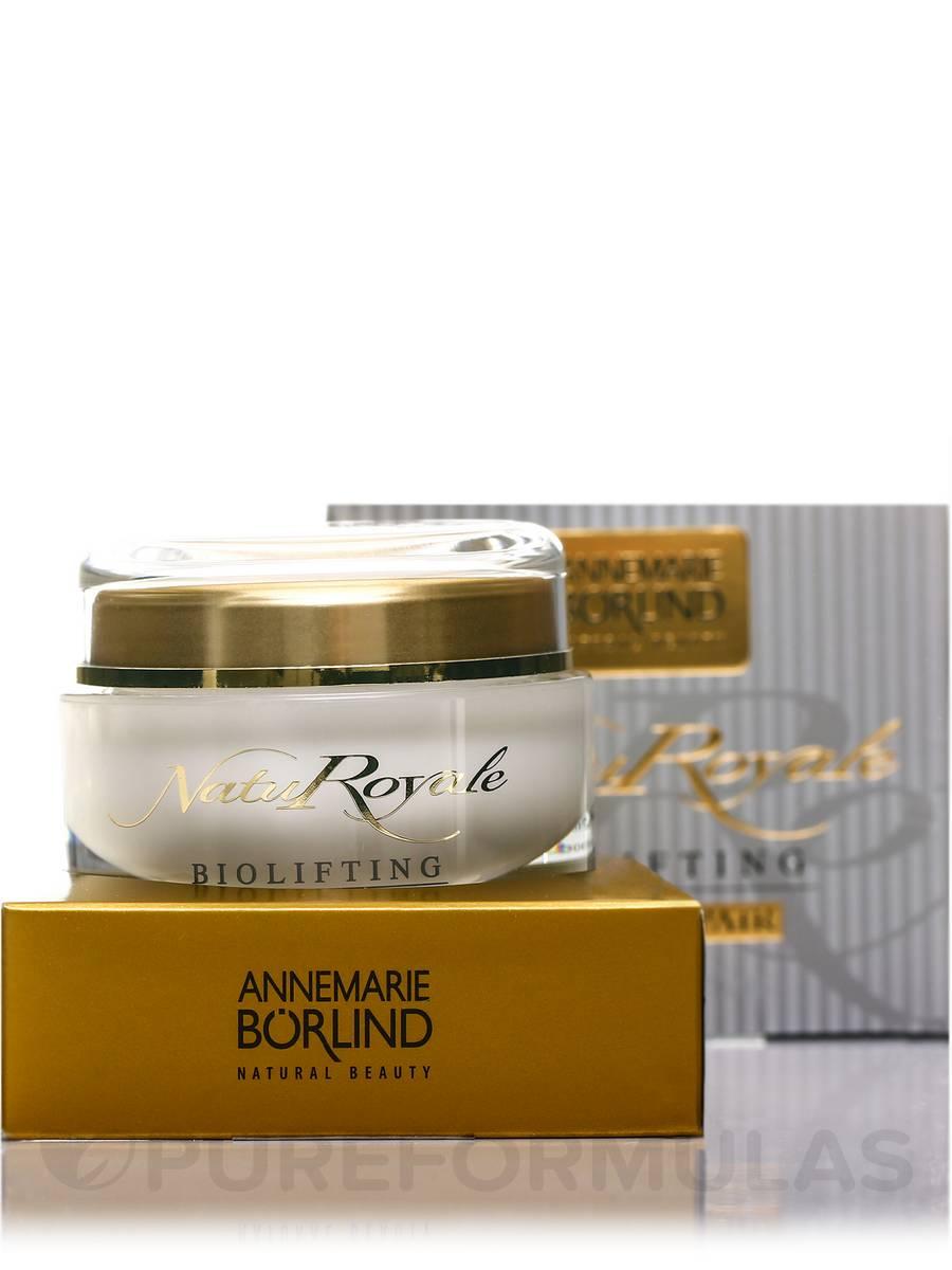 NatuRoyale BioLifting Night Repair Cream - 1.69 fl. oz (50 ml)