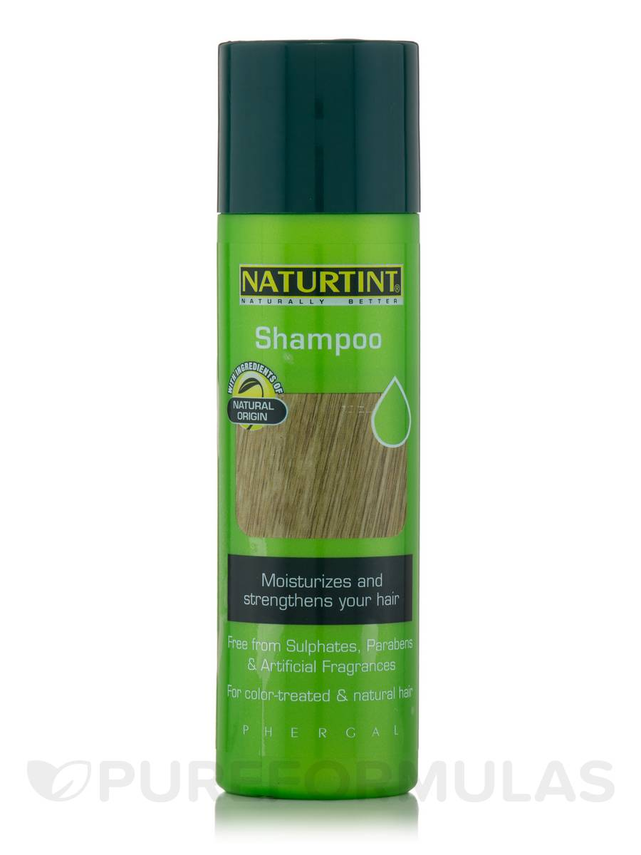 Naturtint Shampoo - 5.28 fl. oz (150 ml)
