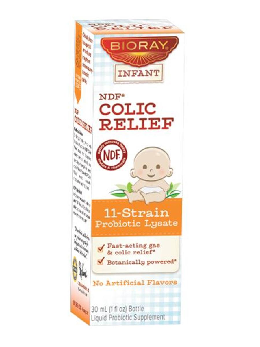 NDF® Infant Colic Relief (Alcohol Free) - 1 fl. oz (30 ml)