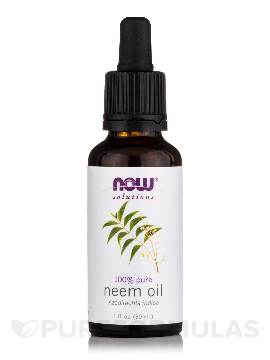 NOW® Solutions - Neem Oil