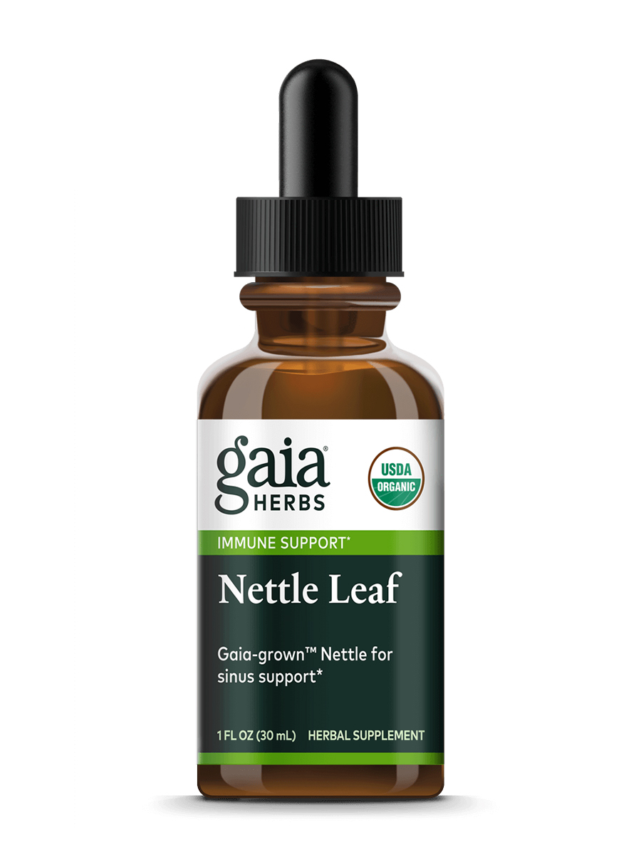 Nettle Leaf (Organic) - 1 fl. oz (30 ml)