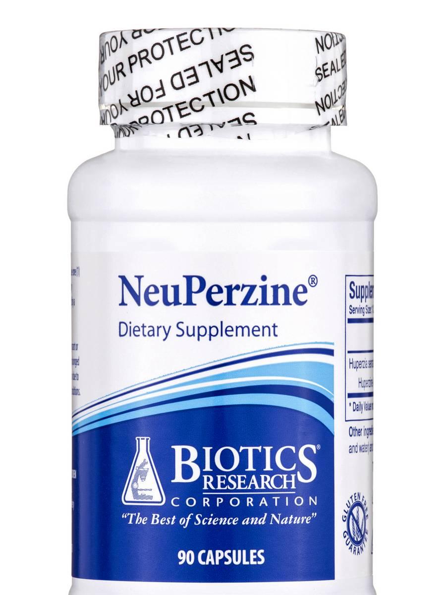 NeuPerzine - 90 Capsules
