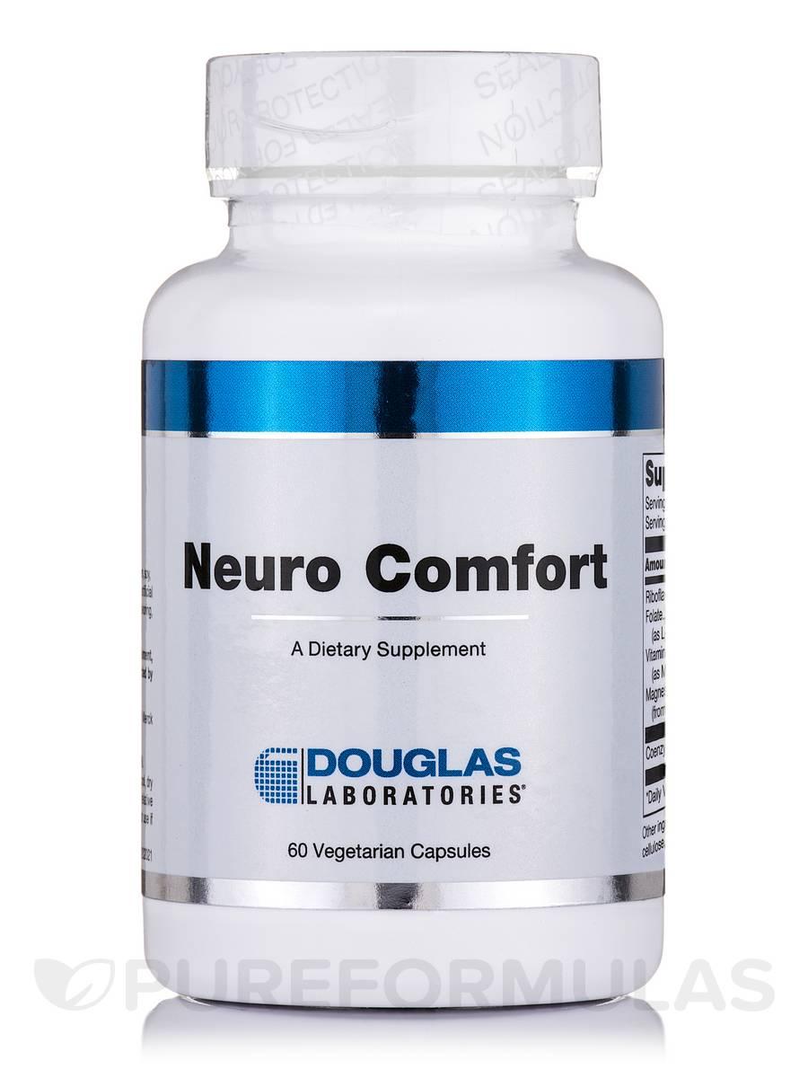 Neuro Comfort - 60 Vegetarian Capsules