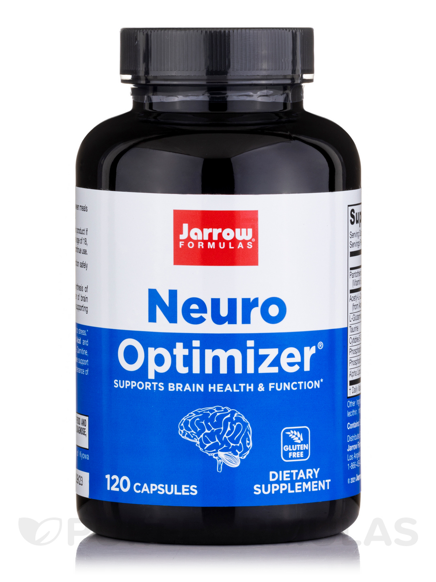 Neuro Optimizer - 120 Capsules