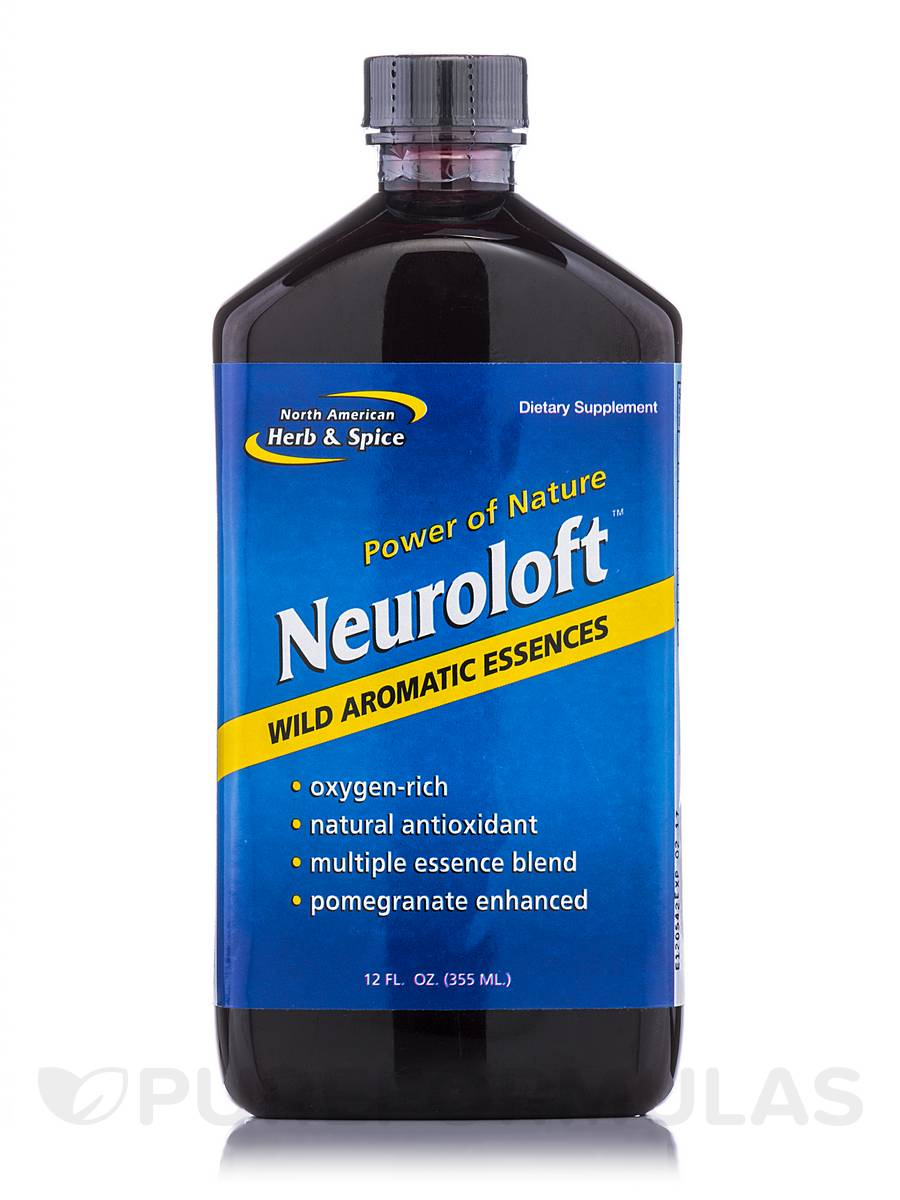 Neuroloft Essence - 12 fl. oz (355 ml)