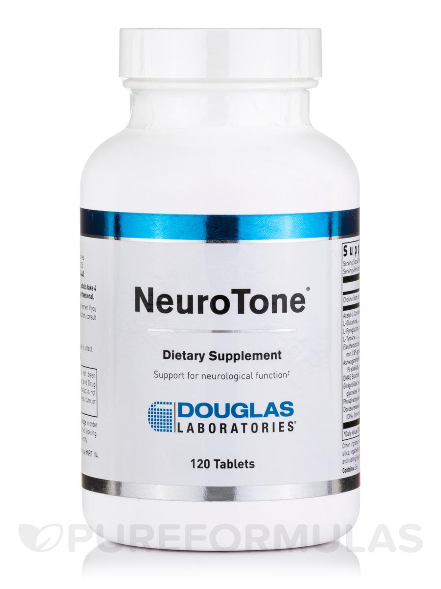NeuroTone® - 120 Tablets