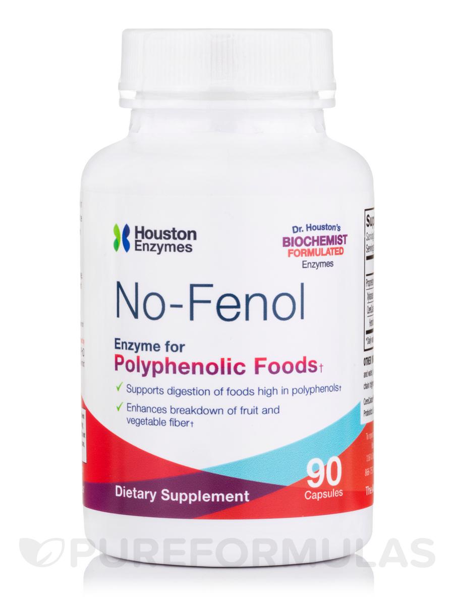 No-Fenol - 90 Capsules