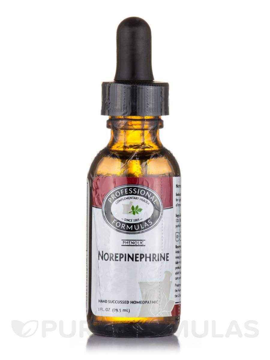 Norepinephrine - 1 fl. oz (30 ml)