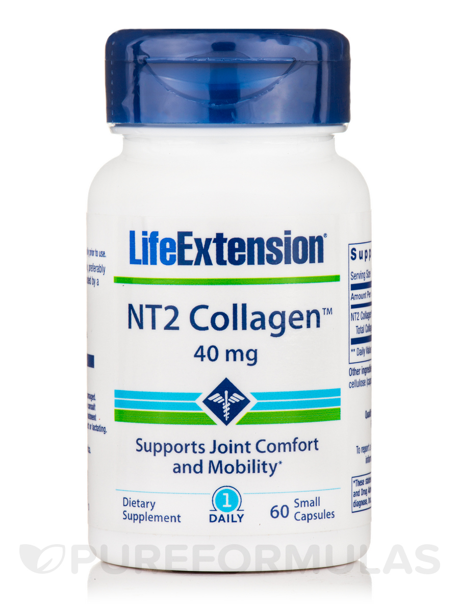 NT2 Collagen™ 40 Mg