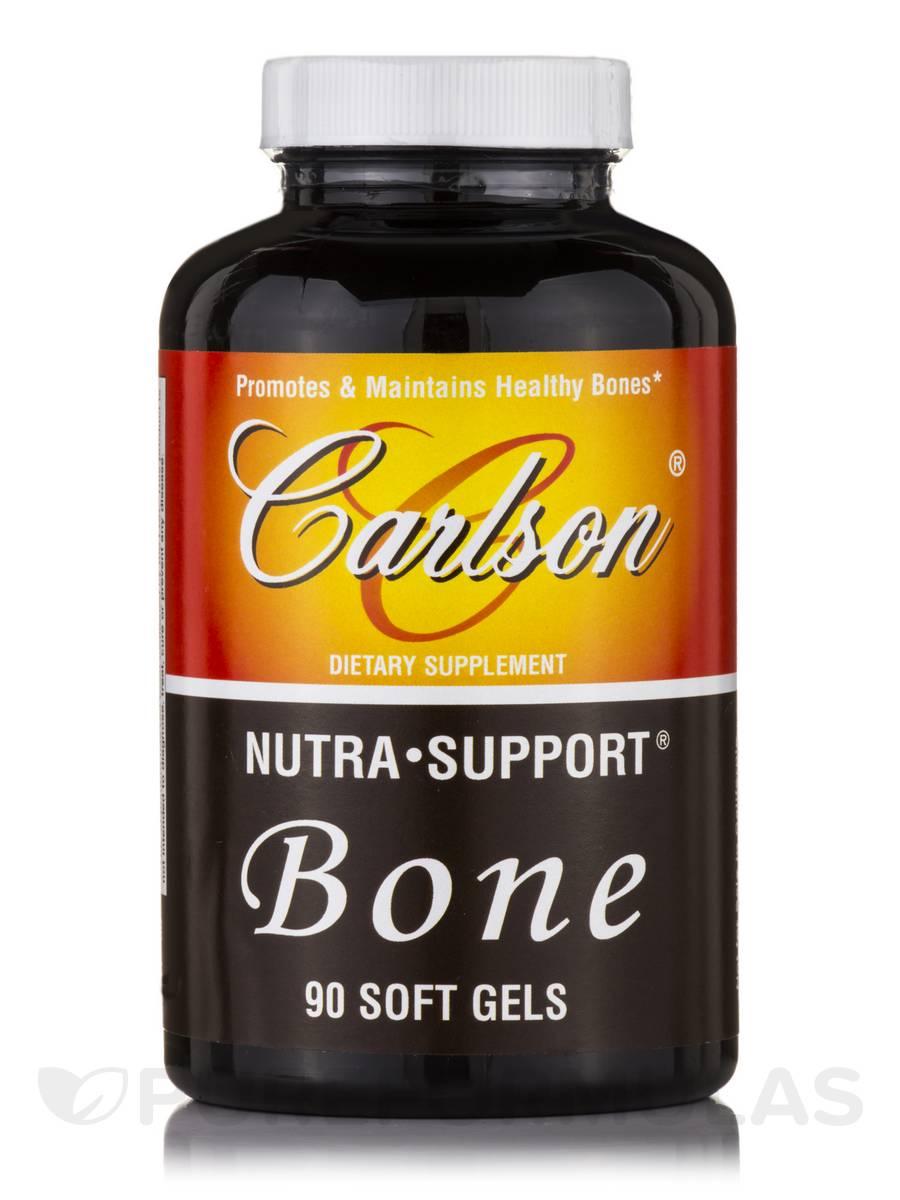 Nutra-Support Bone - 90 Soft Gels