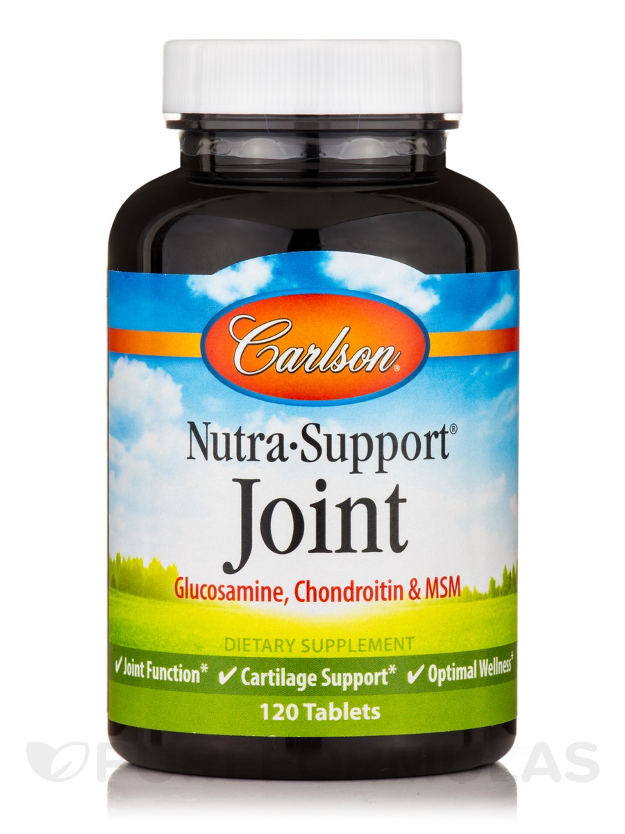 Nutra-Support Joint - 120 Tablets