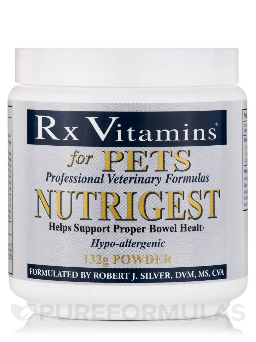 NutriGest Powder for Pets - 132 Grams