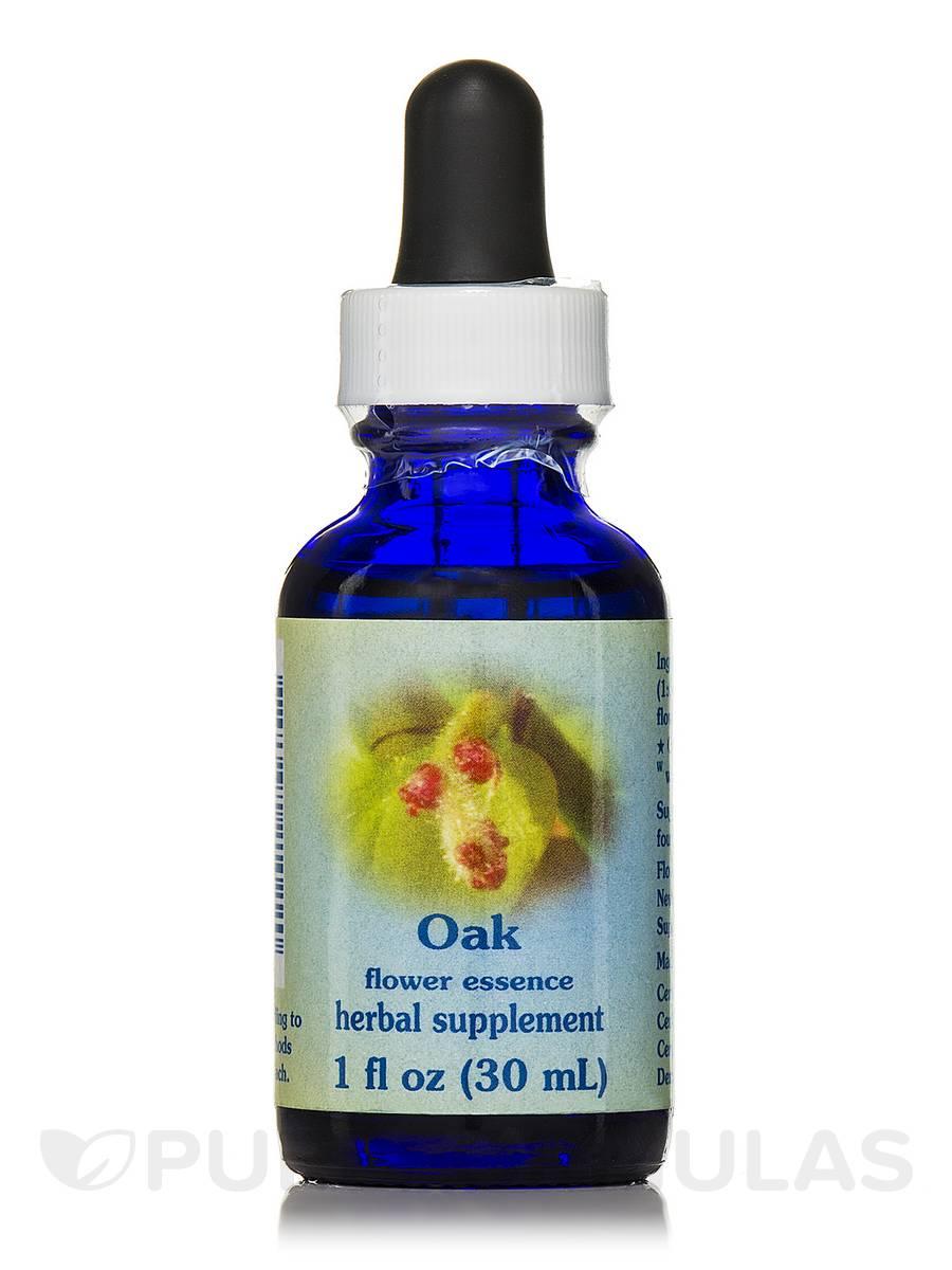 Oak Dropper - 1 fl. oz (30 ml)
