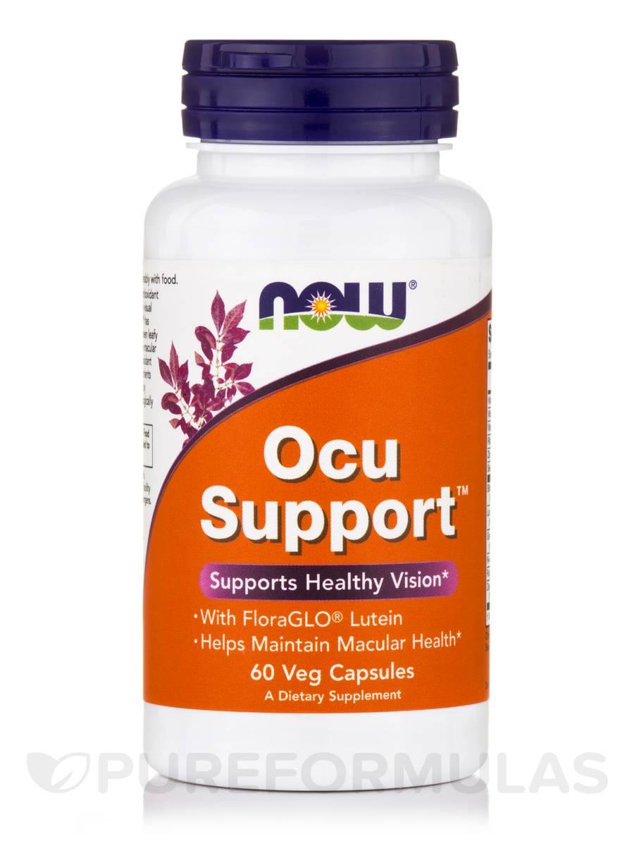 Ocu Support™ - 60 Veg Capsules