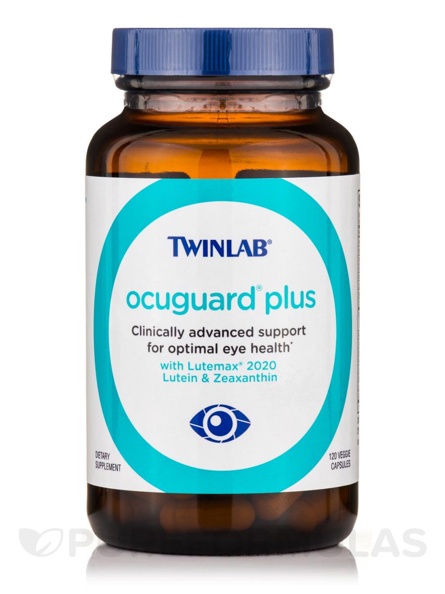 Ocuguard Plus - 120 Capsules