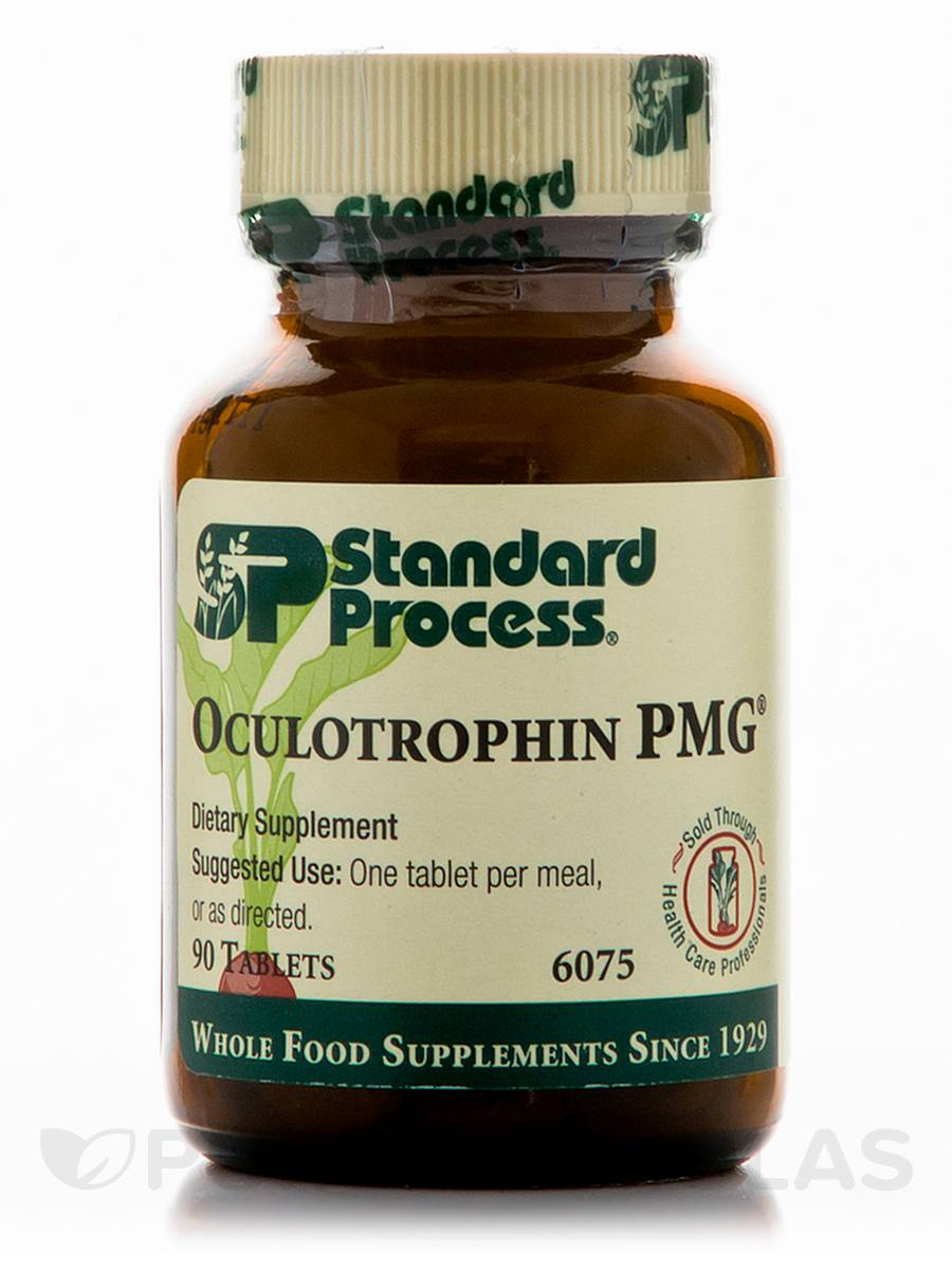 Oculotrophin PMG® - 90 Tablets