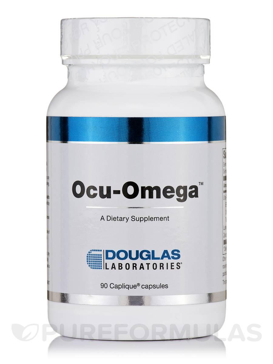 Ocu-Omega - 90 Caplique® Capsules
