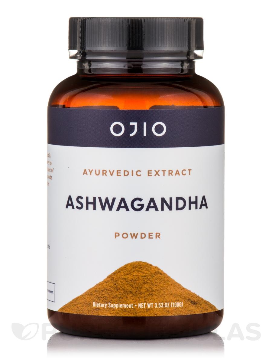 Ashwagandha Extract Powder - 3.53 oz (100 Grams)