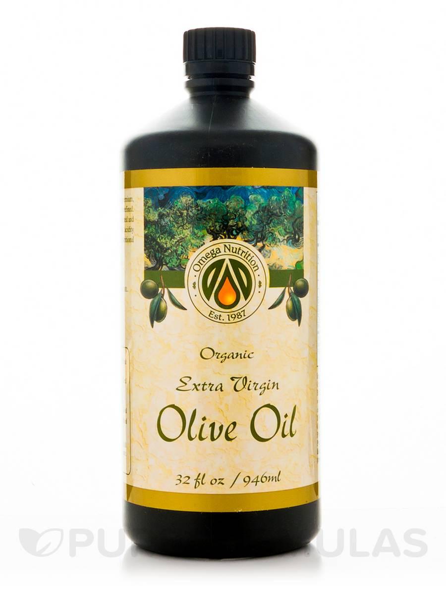 Olive Oil - 32 fl. oz (946 ml)