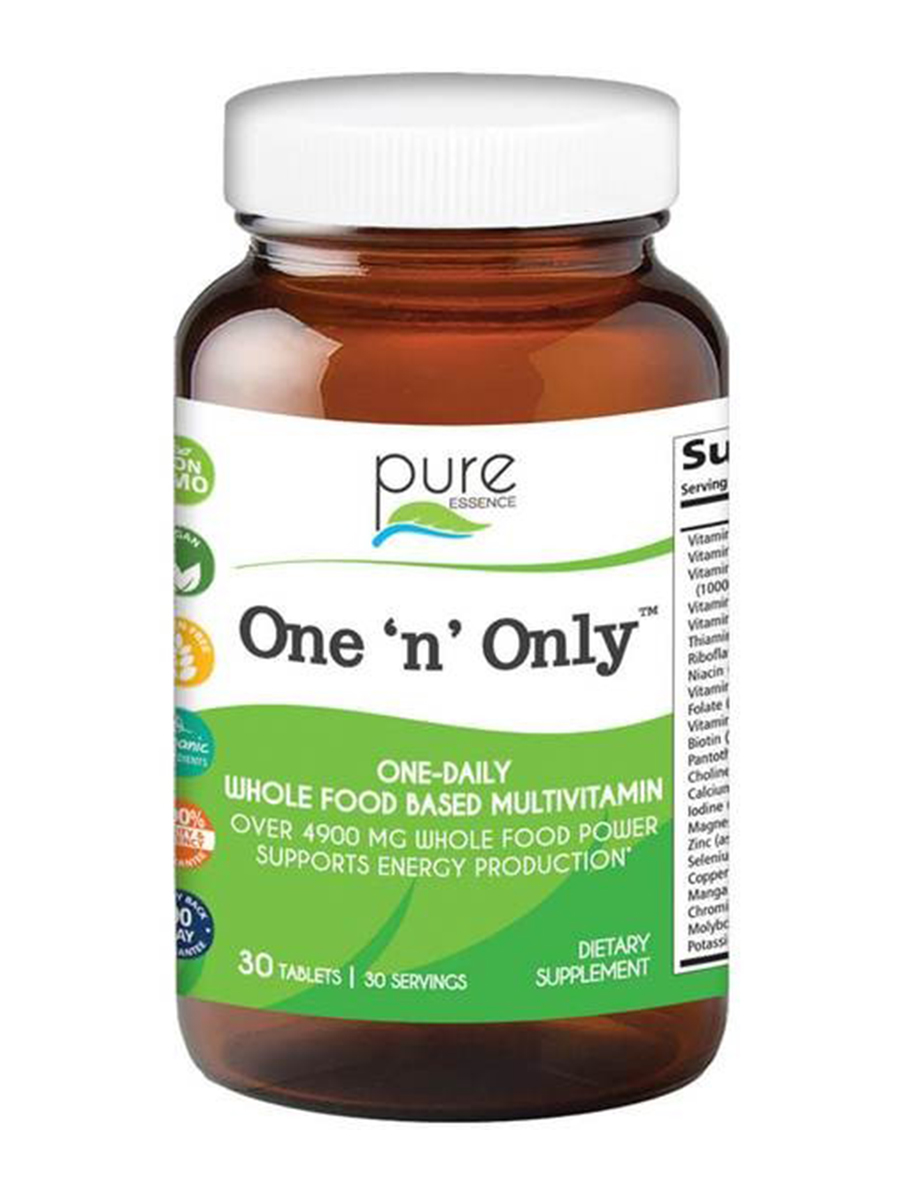 One 'n' Only™ - 30 Tablets
