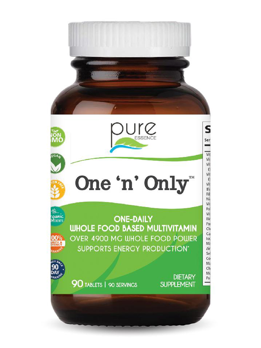 One 'n' Only™ - 90 Tablets